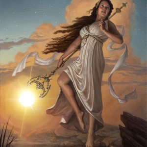 Hope (Eos, Bringer of Light)